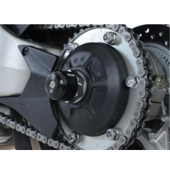 Roulettes de Bras Oscillant R&G pour Honda VFR800 (14-20) Crossrunner 800 (15-20)