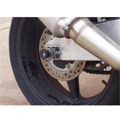 Roulettes de Bras Oscillant R&G pour Honda CBR900RR (00-01)