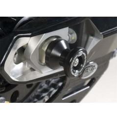 Roulettes de Bras Oscillant R&G pour HVA Nuda 900 (12-13)