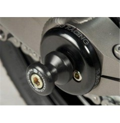 Roulettes de Bras Oscillant R&G pour Kawasaki Z1000 (10-18)