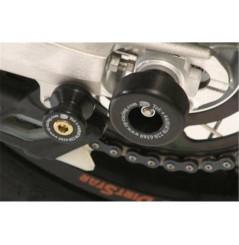 Roulettes de Bras Oscillant R&G pour 690 Duke - Duke3 - SMC -Enduro (08-13)