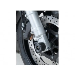 Roulettes de Bras Oscillant R&G pour Yamaha FJR1300 (06-16)