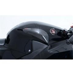 Sliders de réservoir Carbone R&G pour Honda CBR600RR (13-15)