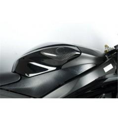 Sliders de réservoir Carbone R&G pour Yamaha YZF-R6 (08-15)