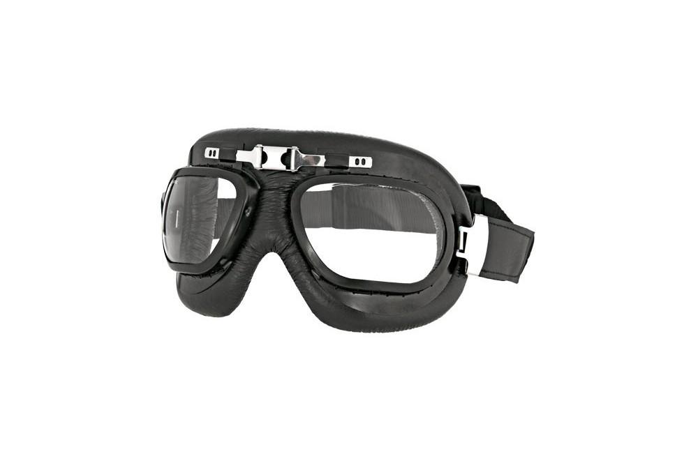 lunette vintage pour casque moto caberg street moto piece. Black Bedroom Furniture Sets. Home Design Ideas