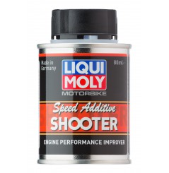 Shooter additif Liqui-Moly Speed Additive 80ml