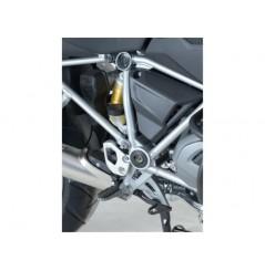 Kit 7 Inserts de Cadre Moto R&G pour R1200GS (13-18)
