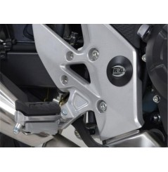 Insert de Cadre Moto R&G pour Honda CB500R - F - X (13-18)