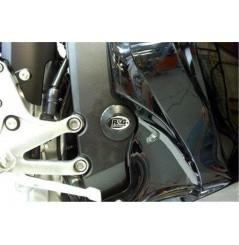 Insert Droit de Cadre Moto R&G pour Honda CBR600RR (09-15)