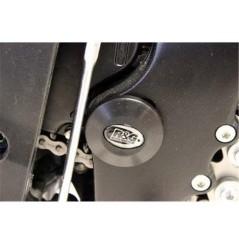 Insert Gauche de Cadre Moto R&G pour CB 650 F et CBR 650 F (14-18)