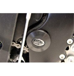 Insert Gauche de Cadre Moto R&G pour CBF - CBRF 650 (14-15)