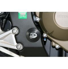 Insert Droit de Cadre Moto R&G pour Honda CBR1000RR (08-19)