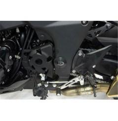 Insert Droit de Cadre Moto R&G pour Z1000 (10-18) Z1000SX (11-19) ZX10R (06-19)
