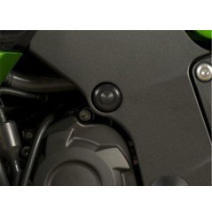 Insert de Cadre Moto R&G pour Kawasaki ZZR1400 (12)