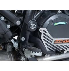 Insert de Cadre Moto R&G pour 1190 Adventure - 1290 Super Duke R (13-15)