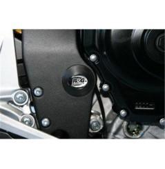 Insert Droit de Cadre Moto R&G pour GSXR600 - 750 (06-10)