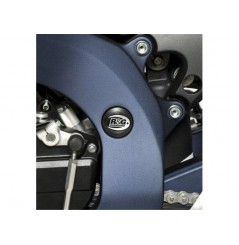 Insert Gauche de Cadre Moto R&G pour GSXR600 - 750 (11-15)