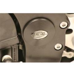 Insert Gauche de Cadre Moto R&G pour Suzuki GSXR1000 (07-08)