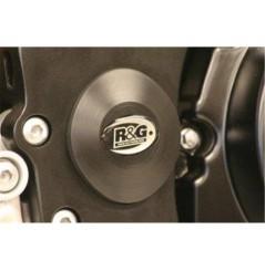 Insert Droit de Cadre Moto R&G pour Suzuki GSXR1000 (07-08)