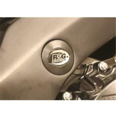 Insert de Cadre Moto R&G pour Suzuki GSXR1000 (07-08)