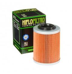 Filtre a Huile Quad Hiflofiltro HF152