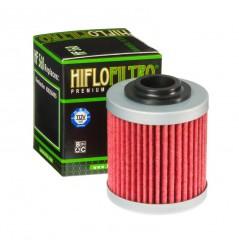 Filtre a Huile Quad Hiflofiltro HF560
