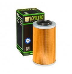 Filtre a Huile Quad Hiflofiltro HF556