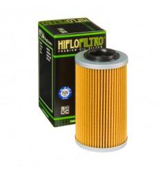 Filtre a Huile Quad Hiflofiltro HF564