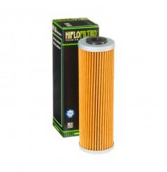 Filtre a Huile Quad Hiflofiltro HF658