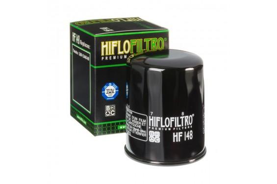 Filtre a Huile Quad Hiflofiltro HF148