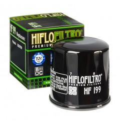 Filtre a Huile Quad Hiflofiltro HF199