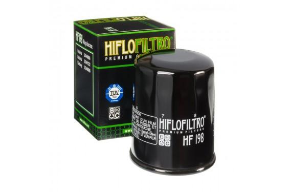 Filtre a Huile Quad Hiflofiltro HF198