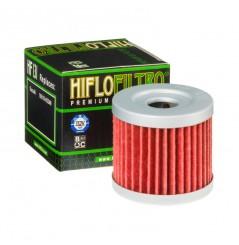 Filtre a Huile Quad Hiflofiltro HF131