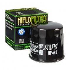 Filtre a Huile Quad Hiflofiltro HF682