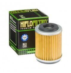 Filtre a Huile Quad Hiflofiltro HF143