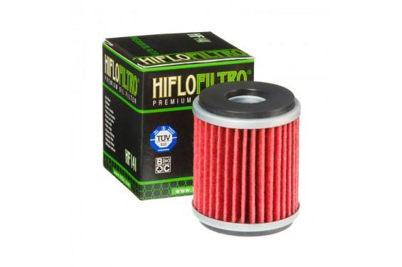 Filtre a Huile Quad Hiflofiltro HF141