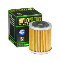 Filtre a Huile Quad Hiflofiltro HF142