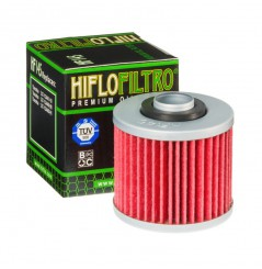 Filtre a Huile Quad Hiflofiltro HF145
