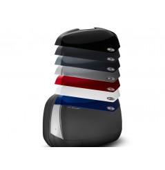 Capot de couleur pour valises Shad SH43