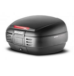 Top case Moto Shad SH49 Noir Mat