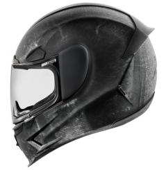 Casque Moto ICON AIRFRAME PRO CONSTRUCT Noir