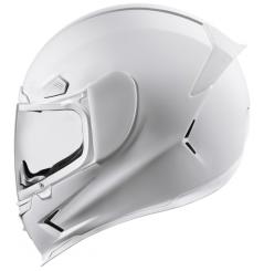 Casque Moto ICON AIRFRAME PRO GLOSS 2020 Blanc