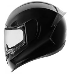 Casque Moto ICON AIRFRAME PRO GLOSS 2020 Noir
