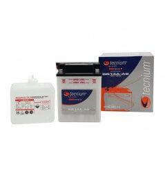 Batterie Moto Tecnium BB16AL-A2 ( YB16AL-A2 / CB16AL-A2 )