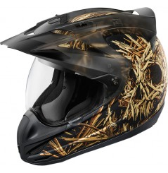 Casque Moto ICON Variant Splintered