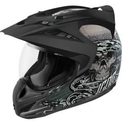 Casque Moto ICON Variant Vitriol