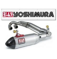 Ligne Complète YOSHIMURA RS4 Pour POLARIS RZR 900 (11-15)
