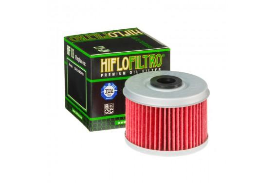 Filtre à Huile Moto HF113