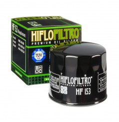 Filtre à Huile Moto HF153