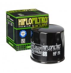 Filtre à huile Moto HF191